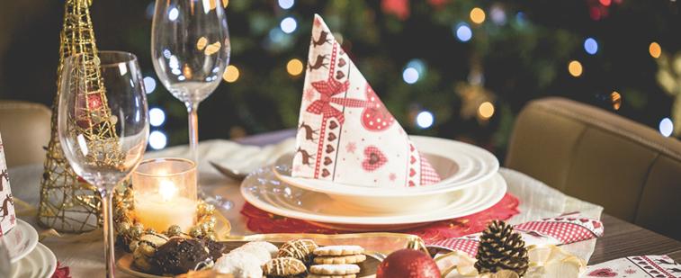 10 conseils pour aborder les fêtes sereinement