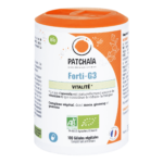 Forti-G3 vitalité patchaia