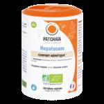 hepatosum confort hépatique patchaia