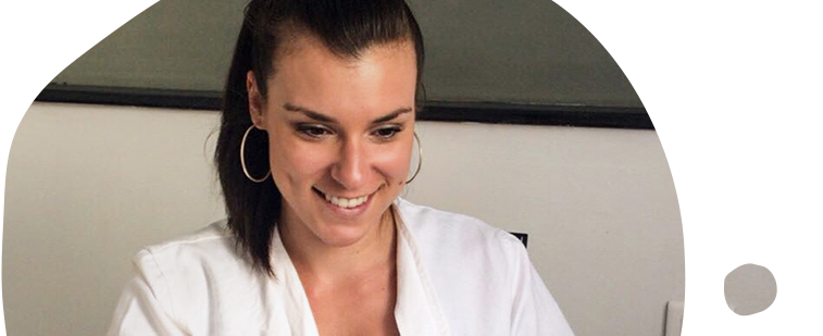 L'oeil des pros : Interview avec Elise Barraja – Diététicienne-nutritionniste