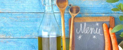 3 recettes colorées à base de carotte
