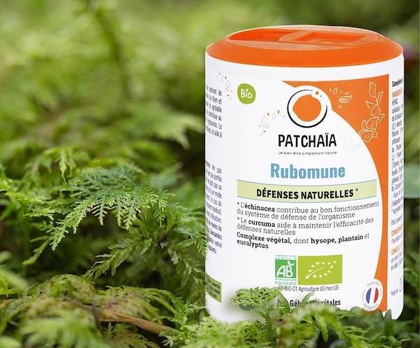 Rubomune Patchaïa