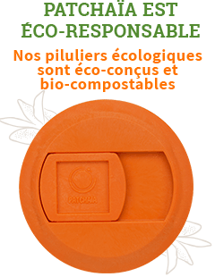 Patchaïa Eco-Responsable