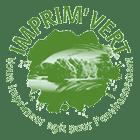 Patchaïa s'engage Imprim-vert